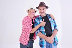 Nilton Pinto e Tom Carvalho (2)