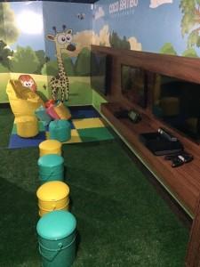 Brinquedoteca Coco Bambu 3