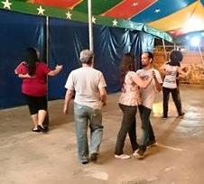 dança de salão - Espaço Sonhus