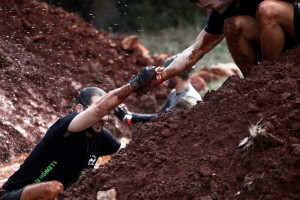"""Legion Run, a 5km rough terain race with numerous obstacles that include mad pits, tunnels, climbing constructures and others took place at """"The Ranch"""", in Sofiko, Korinthia, on Oct. 19, 2014 / Το Legion Run είναι ένας αγώνας  5 χλμ ανώμαλου δρόμου με τεχνητά εμπόδια όπως λάκους με λάσπη, τούνελ, κατασκευές αναρρίχησης κ.α, που έλαβε χώρα στο Σοφικό Κορινθίας, στις 19 Οκτωβρίου, 2014"""