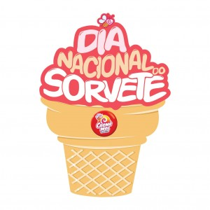Dia Nacional do Sorvete - Creme Mel