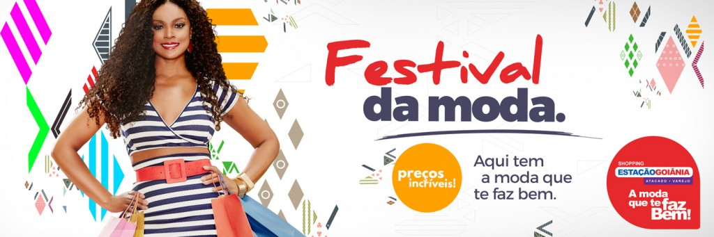 Festival da Moda