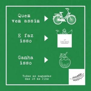 Terra Madre Ciclistas
