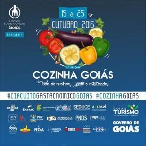 2º Cozinha Goiás