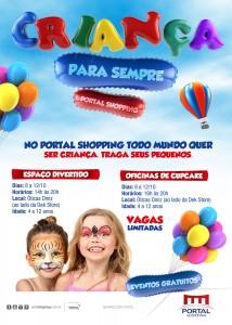 Dia das Crianças 2015