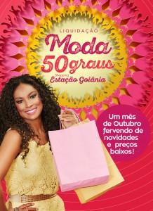 Moda 50 Graus - Shopping Estação Goiânia