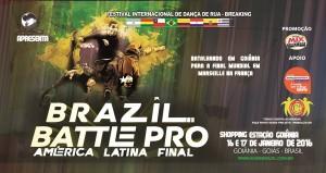 brazil battle pro-frente