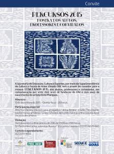 convite EAV
