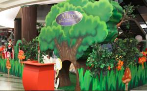 Parque Temático - Alice (4)