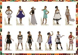 Exposição de Moda Ariano Suassuna