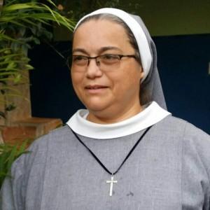 Maria de Deus Aguiar Raposo
