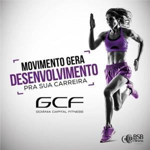 Goiânia Capital Fitness 2016