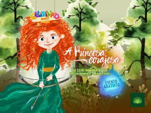 A Princesa Corajosa (1)