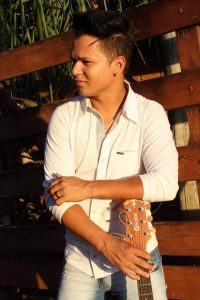 Adriano Melo 1