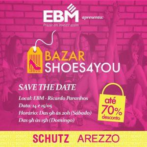 Bazar Shoes4Your