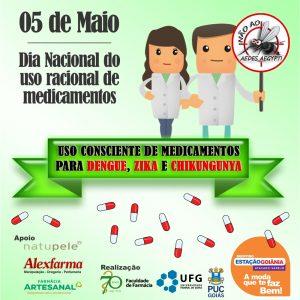 Dia Nacional do Uso Racional de Medicamentos (5)