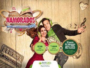CAMPANHA DE DIA DOS NAMORADOS BURITI SHOPPING 2