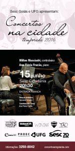 Concertos na Cidade
