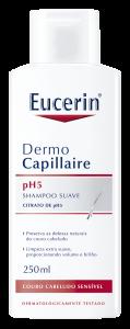 Eucerin DermoCapillaire pH5 Shampoo