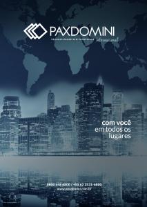 Os empresários da Família Layunta receberão autoridades e convidados para o jantar de lançamento oficial da Paxdomini Supreme e Paxdomini Internacional.