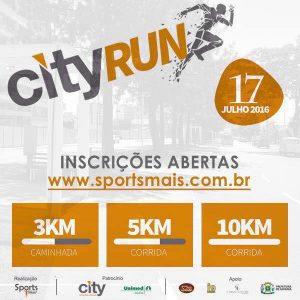 City Run - 1