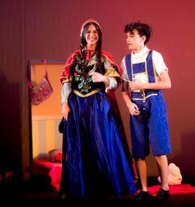 João e Alice em, Heróis e Princesas (6)