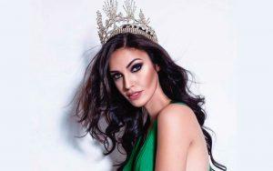 Thaynara Fernandes é a Miss Goiás 2015