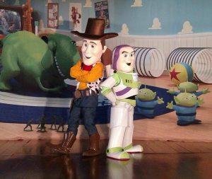 Toy Story - ECOLOGIC VILLE
