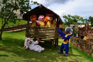 Turminha Ecologic - Ecologic Ville Resort & Spa by Vivence