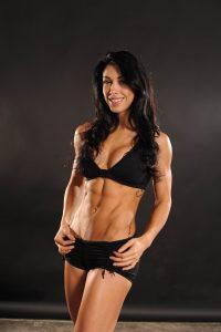 28 de agosto de 2014. Foto da Bella Falconi é referência mundial quando o assunto é fitness e saúde.