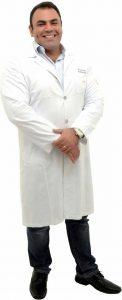 Dr Amir Saado