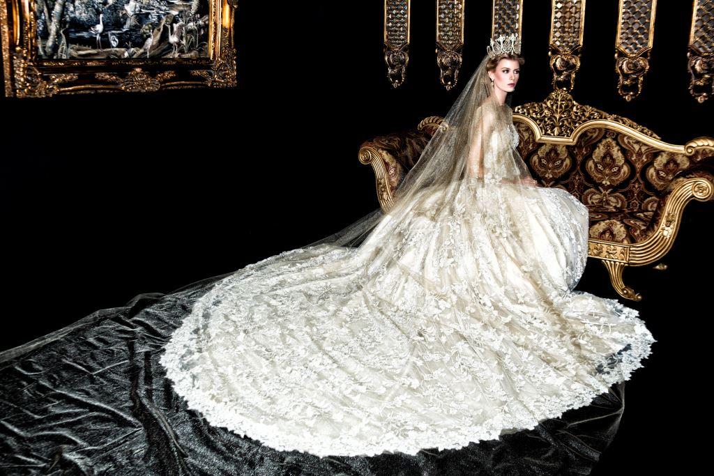 Vestido Patricia Finotti