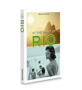 In the Spirit of Rio_3D Cover