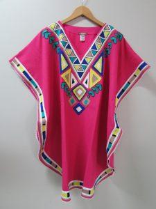 Vestido Coleção Tribo-Africa 3