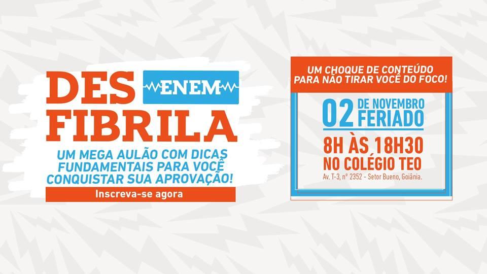 Goiânia recebe aulão especial com música e até stand up ...