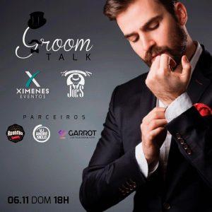 groom-talk