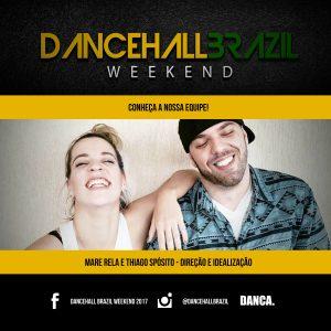 Dancehall Brazil Weekend 2017 (2)