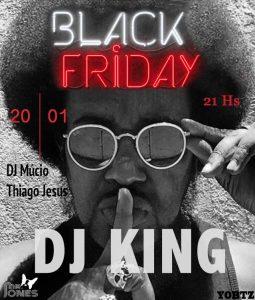 Divulgação Black Friday