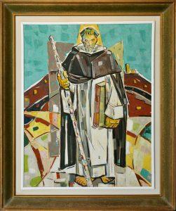 São Domingos - sem data - São Judas