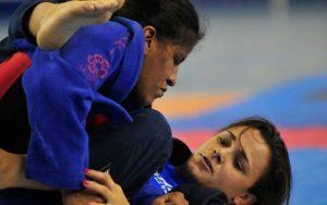 Seletivas para Mundial de Jiu-Jitsu, em Abu Dhabi, podem ser realizadas em Goiânia