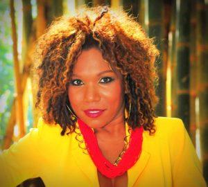 Cantora Dani França é atração da semana no projeto Palco Bougainville