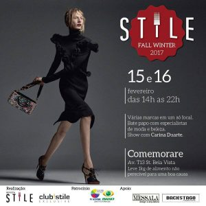 Convite Stile Fall Winter
