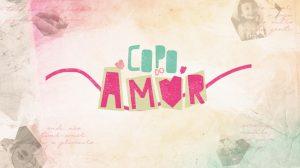 Copo do amor