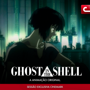 Ghos in the shell