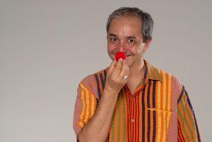 Wellington Nogueira, estará em Goiânia para o lançamento de um novo projeto de cunho social. (divulgação)