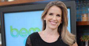 Mariana Ferrão - crédito TV Globo