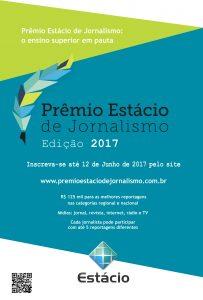 Prêmio Estácio de Jornalismo 2017