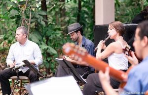 Quarteto Borandá