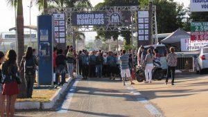 4ª Edição do Desafio dos Romeiros acontece no dia 18 de junho (domingo), na Rodovia GO-060, entre Goiânia e Trindade (1)