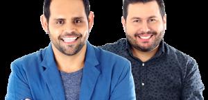 Diego e Arnaldo (foto divulgação)